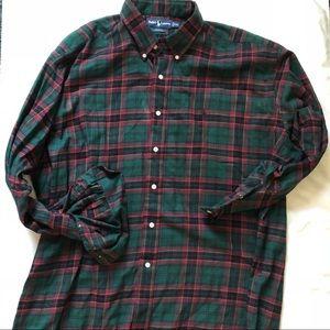 Ralph Lauren Blake Shirt Sz XXL